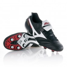 Boot  Mizuno Morelia SI Black-White