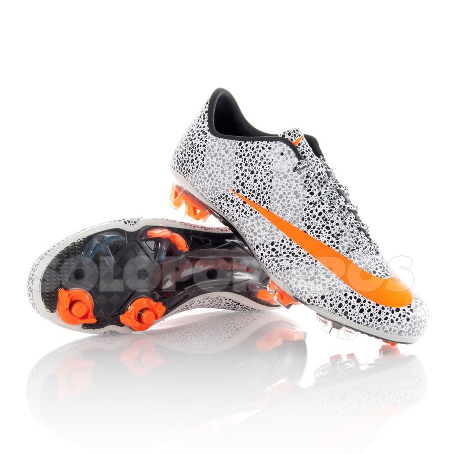 nike mercurial vapor superfly ii fg safari