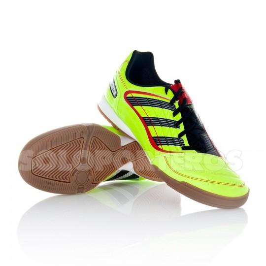 zapatilla futbol sala adidas predator: