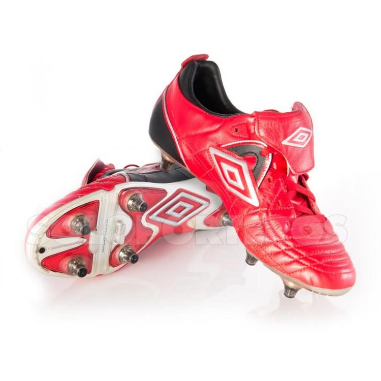 Bota Outlet Speciali Pro SG Rojo-Negra - UM520374.100