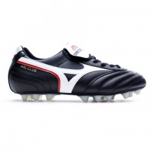 Boot  Mizuno Morelia Club 24 Black-White