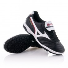 Boot  Mizuno Morelia Club AS Black-White