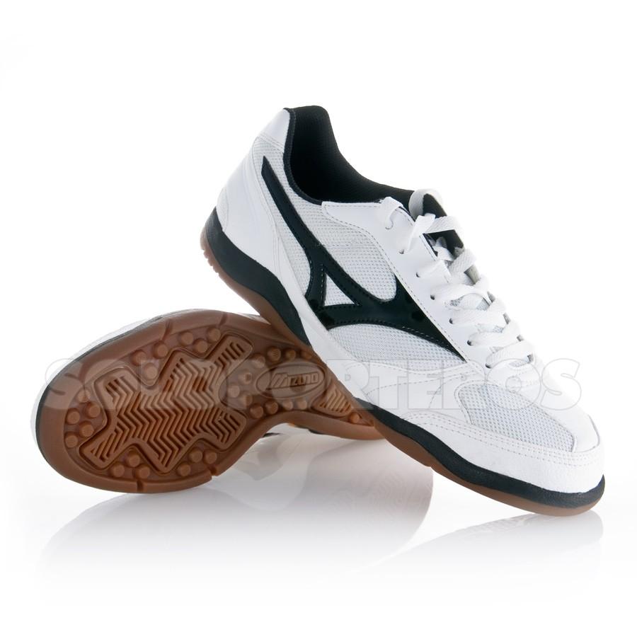 Zapatillas Mizuno Blancas