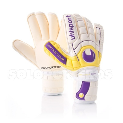 Guante Ergonomic Absolutgrip Rollfinger Exclusivo - UH100.0958.1