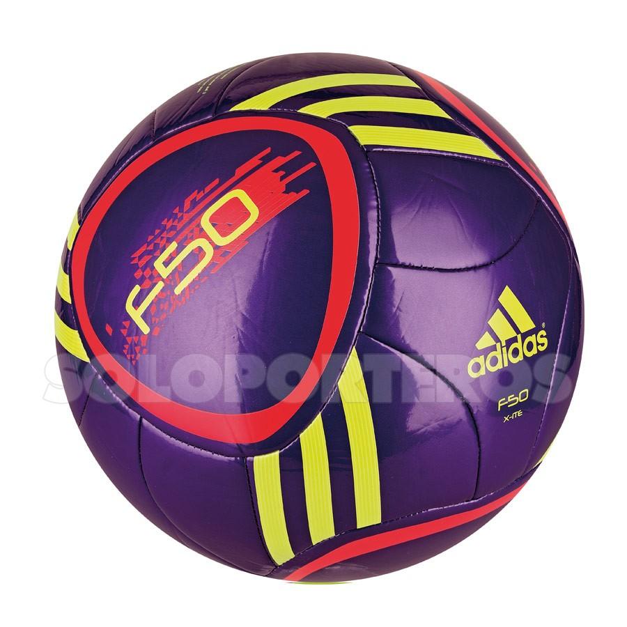 deportes cool   Balón adidas F50 Morado-Electricity Balon Futbol Nike Mercurial Cr7 / Balon Nike Lfp Balón de baloncesto de la marca UMBRO , originales Balón voleibol playa Mikasa VLS300