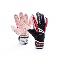 Glove  Penalty Brasil 70 Of Black-Red