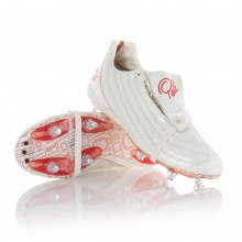 Boot  Pelé Sports 1970 SG White-Red