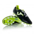 Boot Total Fit FG Black-Fluorescent