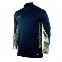 Camiseta  Nike Club Goalie Negra