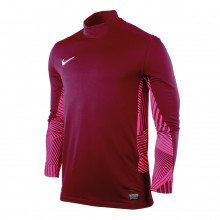 Camiseta  Nike Club Goalie Roja