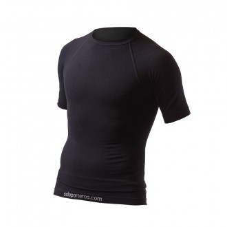 T-Shirt  SP M/C Termica SP Black