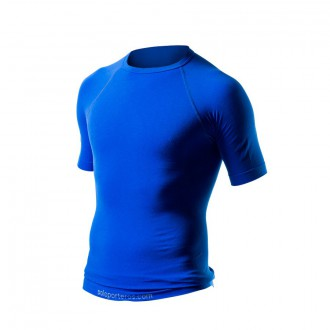 T-Shirt  SP M/C Primera Capa SP Royal