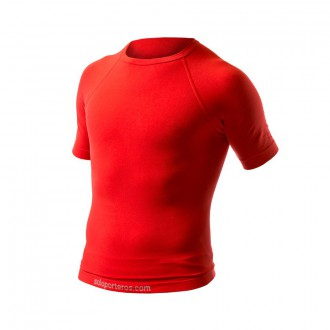 T-Shirt  SP M/C Termica SP Red