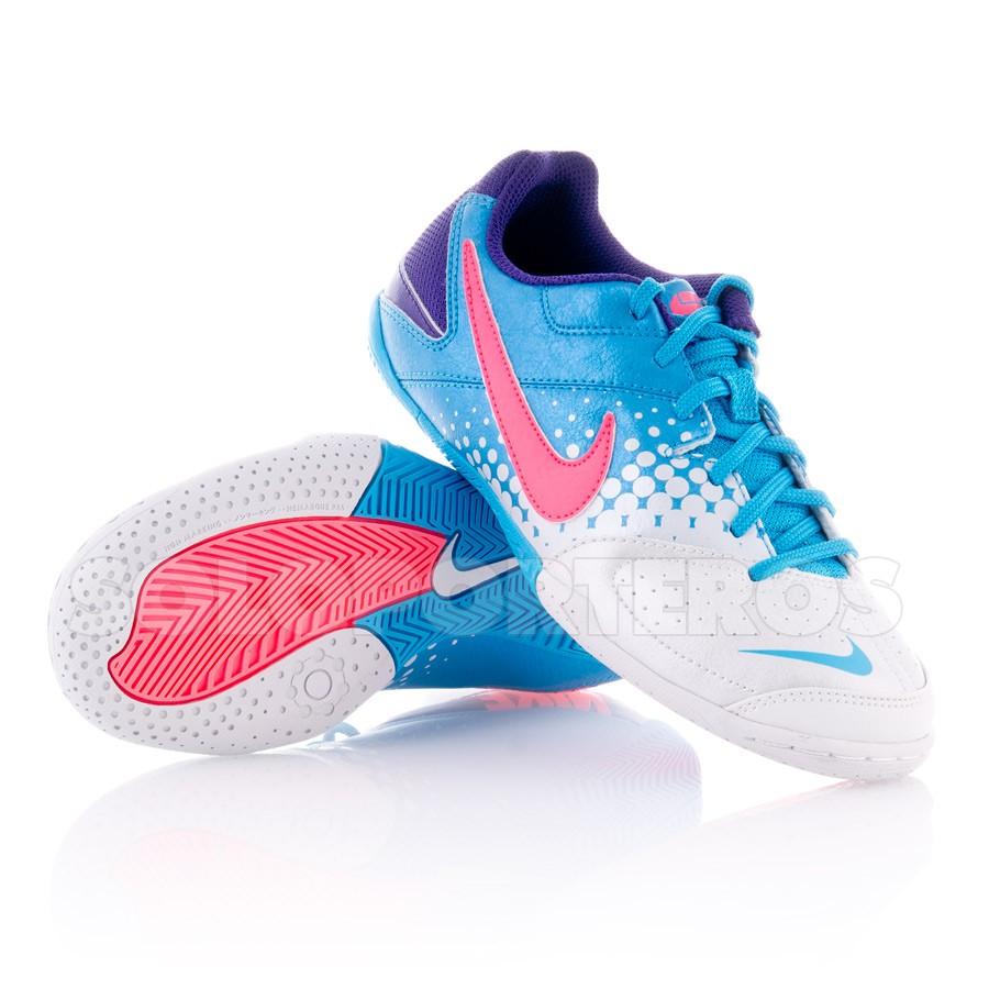 zapatillas de fútbol sala nike elastico - Santillana ... 82e31e0374d2f
