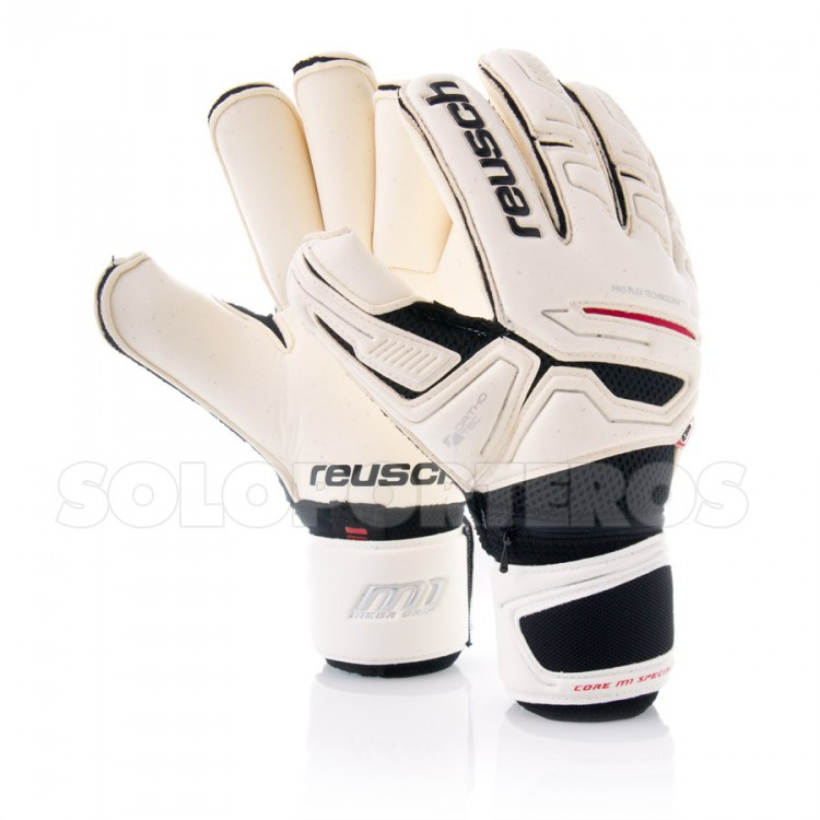 Guante Core M1 Special Ortho-Tec Blanco - RE3270.161.10