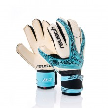 Glove  Reusch Keon Pro A2 LTD Blue-White