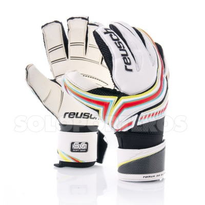 Guante Toruk SG Elite Blanco - RE3270.846.15