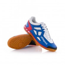 Trainers  Uhlsport Pantera Blue-White