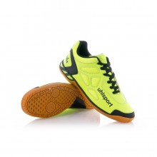 Trainers  Uhlsport Tigre Fluorescent