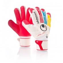 Guante  Uhlsport Ergonomic Wir Tun Was Supersoft Euro 2012