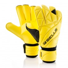 Glove  Sells Wrap Club Supersoft4 Yellow