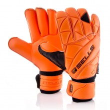 Glove  Sells Wrap Club Supersoft4 Orange