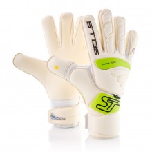 Glove  Sells Total Contact Breeze Blanco-Verde White-Blue