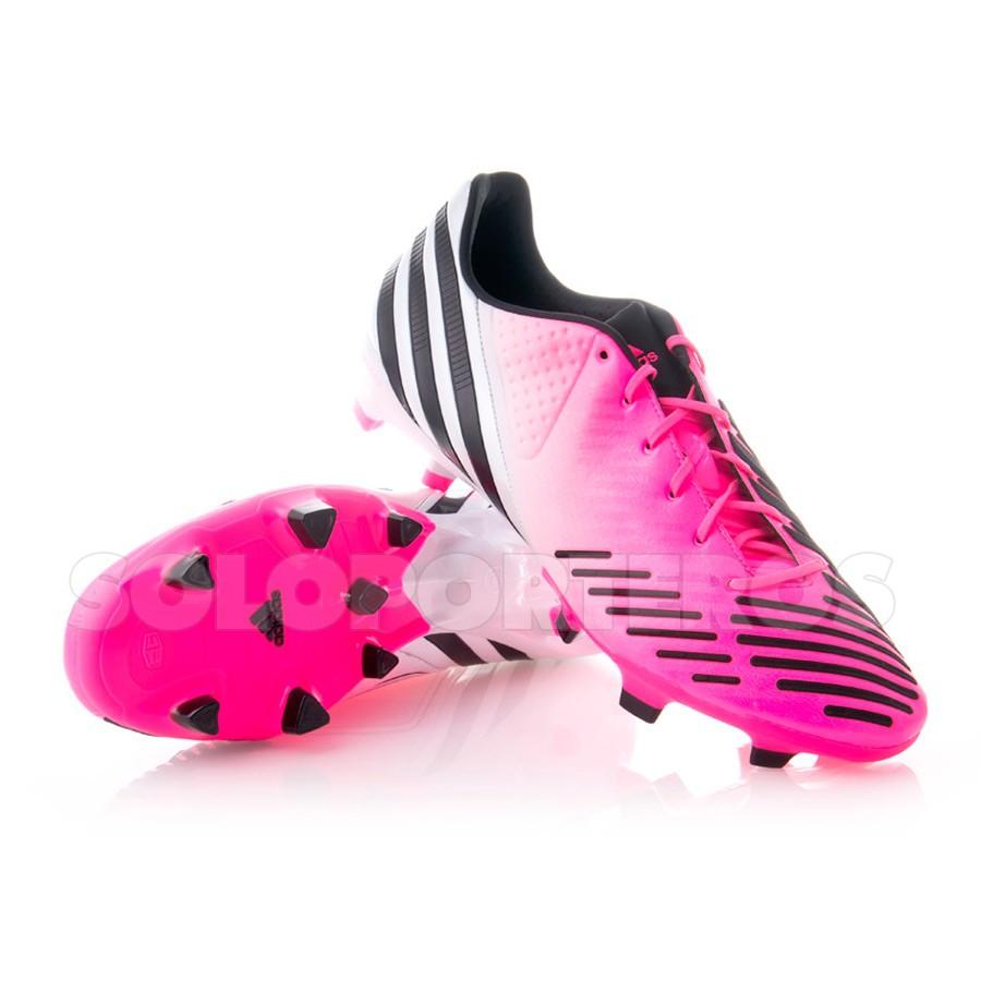 Adidas Predito lz Trx fg Pink Boot Adidas Predator lz Trx fg
