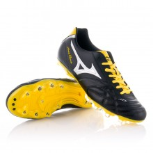Boot  Mizuno Sonic Classic 3 MD Black-Silver-Yellow