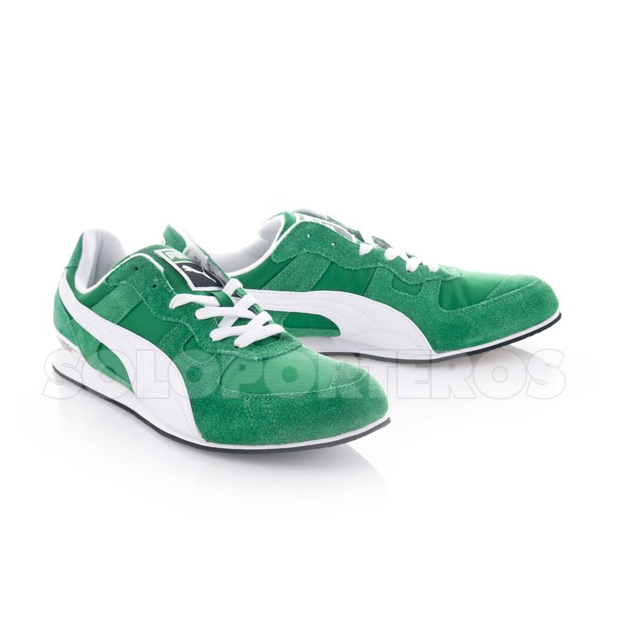 puma verde