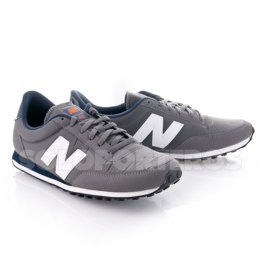 new balance 410 gris mujer