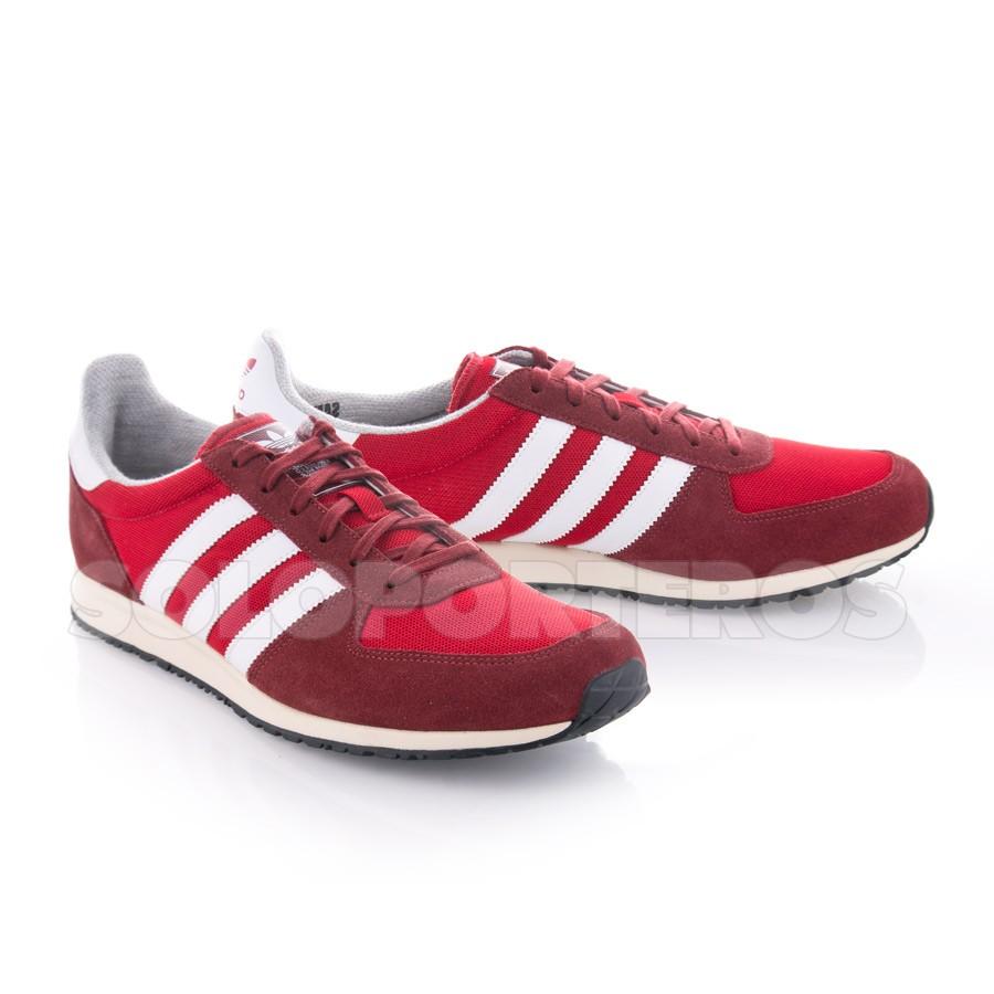 adidas rojas 2015 zapatillas