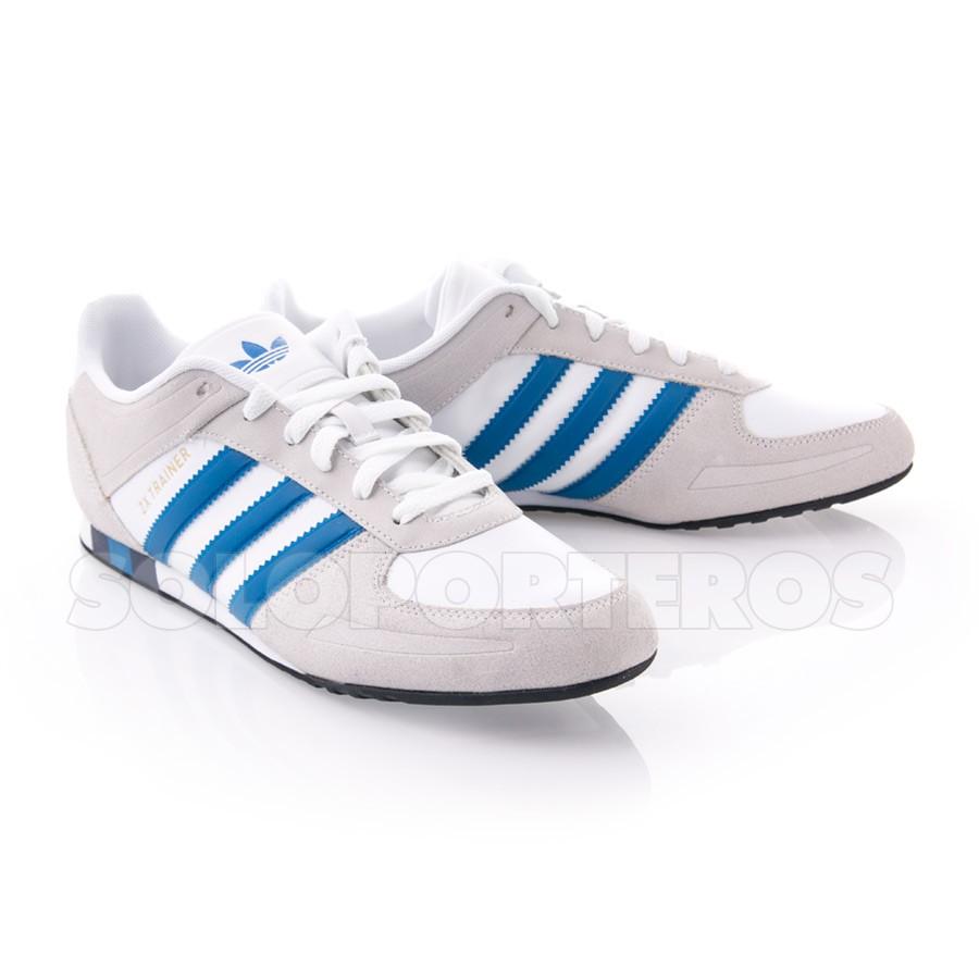 ... adidas zx trainer
