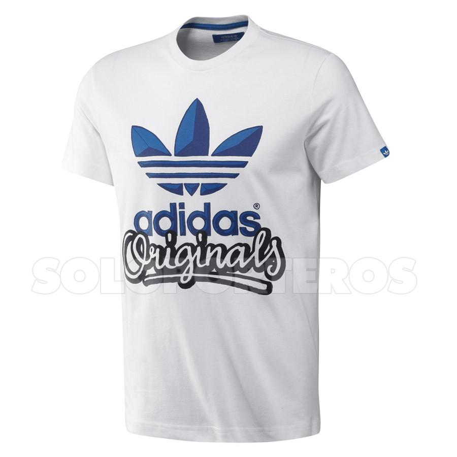 diseños de camisetas adidas