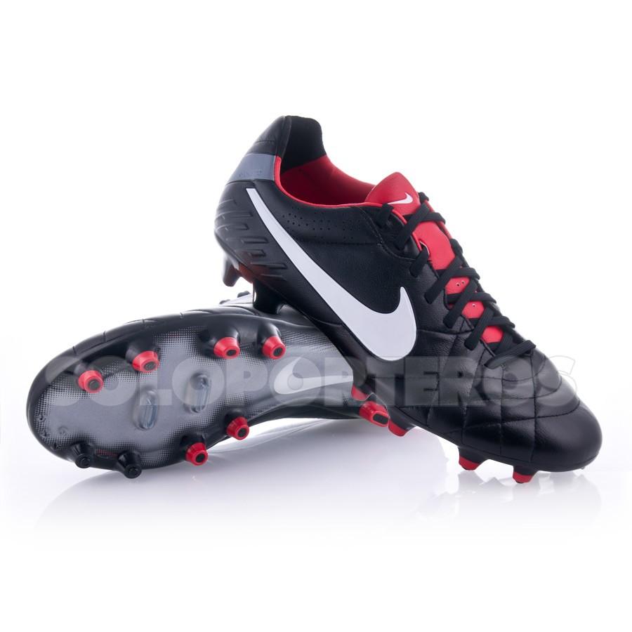 Tiempo Legend iv Red Boot Nike Tiempo Legend iv fg