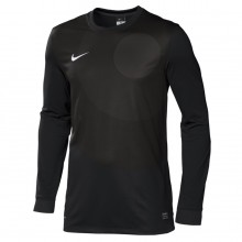 T-Shirt  Nike Park IV Goalie Game Black