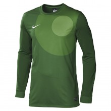 T-Shirt  Nike Park IV Goalie Game Green
