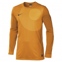T-Shirt  Nike Park IV Goalie Game Yellow