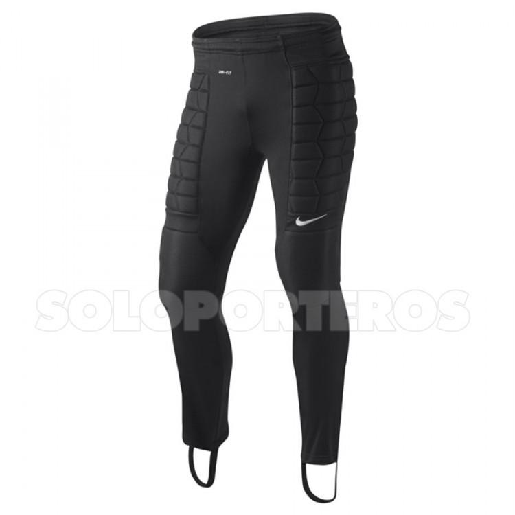 Pantalón largo Padded Nike Negro - NI480050.010