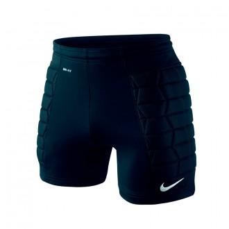Pantalón corto  Nike Padded Negro