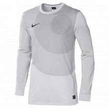 Camiseta  Nike Jr Park IV Goalie Game Blanca