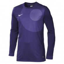 Camiseta  Nike Jr Park IV Goalie Game Morada