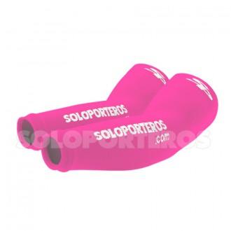 Sleeves  SP Compressive Antiabrasion Pink