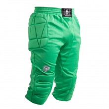 Pantalon  Soloporteros Pirata Spine II Green