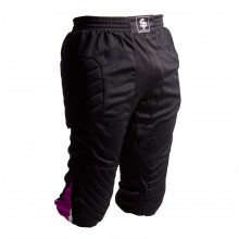 Pantalon  Soloporteros Pirata Shark III Black