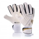 Luvas No Goal IV Limited Edition Branco-Ouro