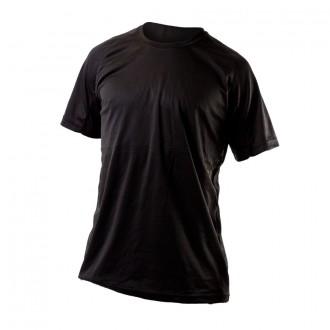 Camiseta  Valento Tecnica Negra