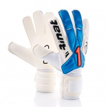 Luva  Rinat Evolution II Exclusivo Azul-Branco