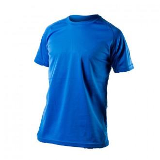 Camiseta  Valento Tecnica Royal