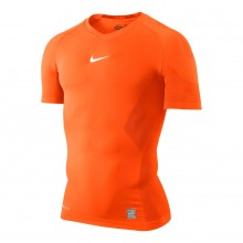 Maillot  Nike NPC Vapor Top Orange